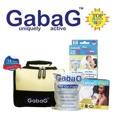 Starter Kit Bag - Beige Available from Gabag Australia. #breastfeeding #breastmilkstoragebag #gabagaustralia #gabagaust #thermalbag #startbreastfeeding #coolerbag #milkcoolerbag #breastmilk #lactation #thermalstorage #milkstorage #breastmilkbag #breastmilkstorage