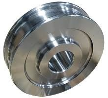 Rail Wheels Asia-Pacific Market Outlook – Production by Type, Consumption by Application, Revenue Status & Capacity