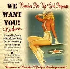 1940s pin up girls - Google Search