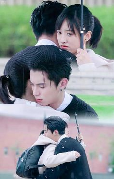 Shancai and Si Meteor Garden Cast, Meteor Garden 2018, Tv Show Couples, Cute Couples, Kdrama, F4 Boys Over Flowers, Shan Cai, Taiwan Drama, A Love So Beautiful
