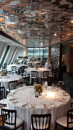 angler michelin star fish restaurant in moorgate city of london south place hotel