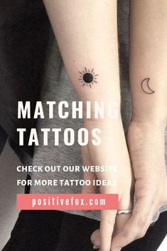Couple Tattoos have a special meaning that connects the loving pair even more. There are many different types, but the most popular version of couple tattoo Partner Tattoos, Best Couple Tattoos, Unique Meaning, Couples Tattoo Designs, Matching Tattoos, Tattoos With Meaning, Unique Tattoos, Tattoo Drawings, Tatuajes