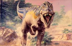 Cretaceous period: First flowering plants, snakes, modern fish, rise and fall of toothed birds, heyday of dinosaurs