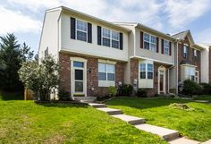 3 Bedroom Town Home in Abingdon, Move in ready, great outdoor space!  MD MLS #HR8339231