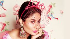Kareena Kapoor Khan is Vogue.in's Guest Digital Editor for April 2016