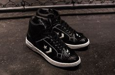 WHIZ LIMITED x mita sneakers × CONVERSE WEAPON HI / WL MS
