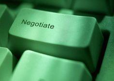 How to survive a debt settlement negotiation - http://www.creditvisionary.com/how-to-survive-a-debt-settlement-negotiation