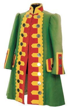 The Wizard of OZ 1939 Munchkin resident costume