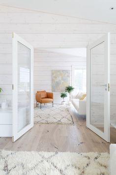 Me Naiset – Blogit | Pieni talo Helsingissä – Jo kolmatta vuotta tyytyväisenä tähän väriin