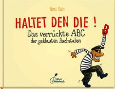 Klett Kinderbuch: Bilderbuch & mehr
