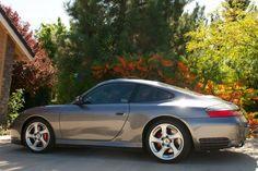Porsche C4S 996