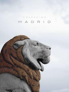 Colección Madrid 2015 G&D