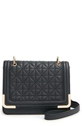 BP. Quilted Crossbody Bag