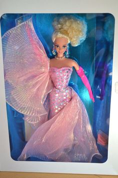 1994 Collector Edition Classique Collection MIDNIGHT GALA Barbie