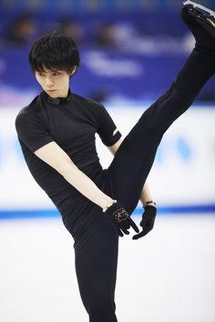 羽生結弦、4回転を跳びまくる四大陸のライバルたちに「感謝している」(webスポルティーバ) - Yahoo!ニュース yuzuru hanyu