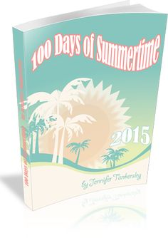 This summer planning ebook is an inspiring powerhouse of productivity. | The-Organizing-Boutique.com