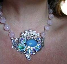 Fit for a Queen Necklace - direct link