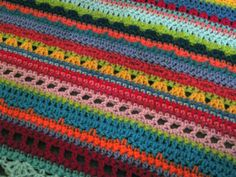 Hey, I found this really awesome Etsy listing at https://www.etsy.com/listing/173150691/quirky-crochet-stripe-sampler-crochet