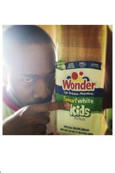 racist bread...
