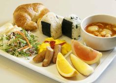 Breakfast Tray - Photo de Koriyama, Fukushima Prefecture - TripAdvisor