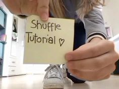 More Tutorials? #ShuffleTutorial #Shuffle #Dance #Germany #loveyou|Niena|musical.ly|Global Video Community