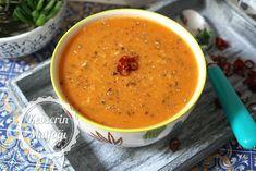 Lokanta Usulü Ezogelin Çorbası Tarifi – Çorba Tarifleri – Las recetas más prácticas y fáciles Iftar, Ethnic Recipes, Food, Soup Recipes, Soups, Eten, Meal, Meals