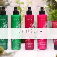 SHIGETAのオーガニックアイテムでつくる♡新年のスベスベ肌♪