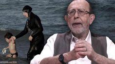 """Alain de Benoist, sobre el burkini: """"¡Hay que abordar frontalmente el problema de la inmigración!"""". La polémica alrededor del burkini, esta ropa de playa que usan las mujeres musulmanas por atención al pudor es una demostración más de las tensiones entre comunidades en Francia. Interpretado como un signo de radicalización, el burkini hace rechinar los dientes en un tenso contexto de amenazas terroristas. Preguntamos a Alain de Benoist,"""