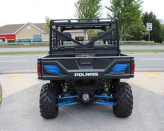 New 2016 Polaris RANGER Crew XP 900-6 EPS Velocity Blue ATVs For Sale in Georgia. 2016 Polaris RANGER Crew XP 900-6 EPS Velocity Blue, 2016 Polaris® RANGER Crew® XP 900-6 EPS Black Pearl Features may include: Hardest Working Features The ProStar® Engine Advantage The RANGER CREW® 900 ProStar® engine is purpose built, tuned and designed alongside the vehicle resulting in an optimal balance of smooth and reliable power. The ProStar® 900 engine was developed with the ultimate combination of…