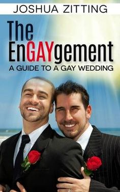 A Guide to a Gay Wedding Do you want a quick, easy, affordable, do it yourself guide to an incredible stress free gay wedding? This book will give you