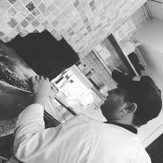 שפיץ של פוקצ'ות @tomergemesh #artofplating #foodporn #food #foodphotography #foodgasm #chef #foodie #foodart #instafood #beautifulcuisines #gastroart #gastronomy #foodblog #cheflife #foodstagram #delicious #yummy #chefstalk #plating #instagood #eatwithsteph #theartofplating #eeeeeats #lunch #truecooks #finedining #london #dessert #dinner#jalalsalem by jalalsalem2305