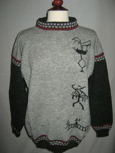 Helleristningsgenser str.L Christmas Sweaters, Sweatshirts, Fashion, Moda, Fashion Styles, Christmas Jumper Dress, Trainers, Sweatshirt, Fashion Illustrations