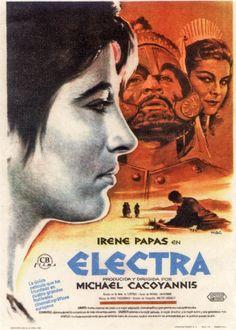 Ilektra (1962) - IMDb