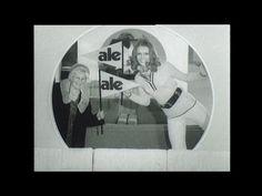 Askossa on Raju ale. Vanha Askon tv-mainos 60 - 75 luvulta.
