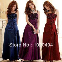 Vestidos para damas de honor on AliExpress.com from $34.83