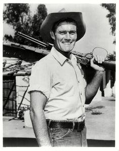 The Rifleman - 19583333