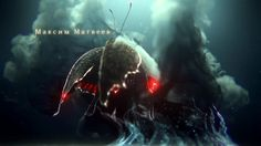 """Opening titles for """"Demons"""" tv-series © 2014 Non-stop production  VFX, design and animation by Main Road Post.  *Sound FX is different than in original.  www.mrpost.ru www.facebook.com/MainRoadPost"""