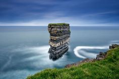 Ireland - Dun Briste, Downpatrick Head