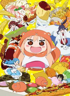 La segunda OVA de Himouto! Umaru-chan será lanzada en primavera del 2017.  >>http://otakunews01.com/post/153328777326/la-segunda-ova-de-himouto-umaru-chan-ser%C3%A1-lanzada #umaru_anime