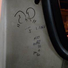 Acho que alguém no ônibus gostava muito de Lana Del Rey