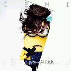 D E M I   BananaAttack
