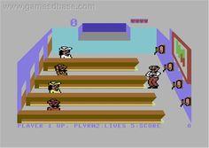 Tapper (Commodore 64)