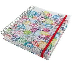 Paperchase A5 Notebook. Allover Passport Stamps Design Pa... https://www.amazon.co.uk/dp/B001808JTK/ref=cm_sw_r_pi_dp_x_k8mSxbW1M6KZQ