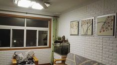 Αφρωδες Υλικό για τοιχο, Ταπετσαρια Ασφαλειας 1εκ Windows, Home, House, Ad Home, Window, Homes, Haus