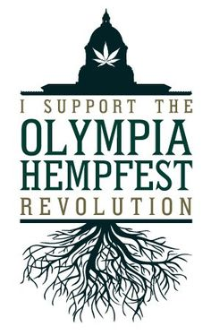 Tenth Annual Olympia Hempfest | I attended the Tenth Annual Olympia Hempfest on Saturday, July 27, 2013, at beautiful Heritage Park, which sits in the shadow of the Washington State Capitol Building. I was excited to be invited to speak there because it would be the first hemp festival in Washington since legalization, and I wanted to taste that freedom!