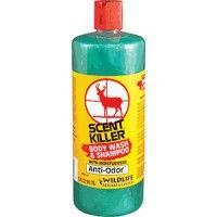 Wildlife Research Scent Killer Body Wash & Shampoo $12.99