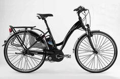 Emotion electric-asssist bike. Help us reach 1,000 responses goal on our first Internet e-bike survey @ http://epedaler.com.