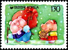 Piggys for LeAnn. - Stamp Community Forum - Page 2