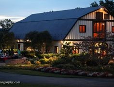 Sunset Crest Manor - Wedding DJ - Bryan George Music Services - Chantilly, VA