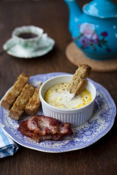 Oeufs+Cocotte http://www.donalskehan.com/2012/08/oeufs-cocotte/